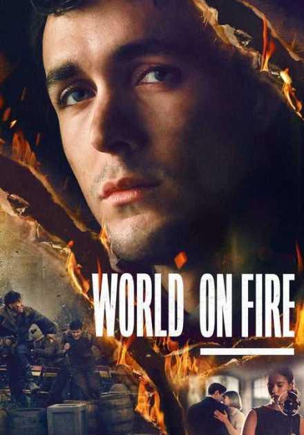 مسلسل World on Fire الموسم الاول