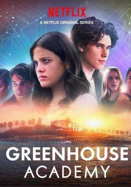 مسلسل Greenhouse Academy الموسم الثاني