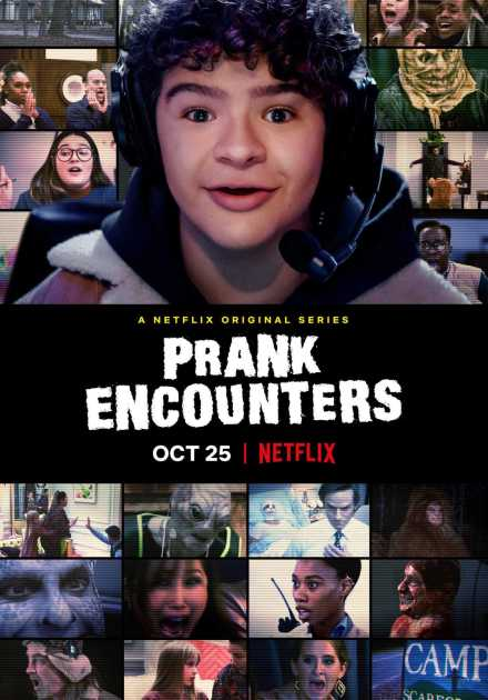 برنامج Prank Encounters