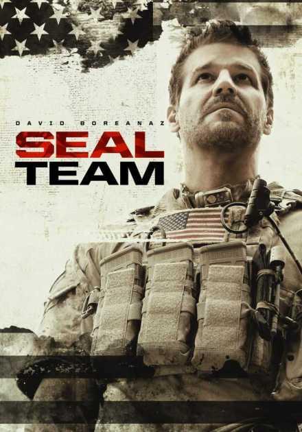 مسلسل SEAL Team الموسم الثالث – الحلقه 10