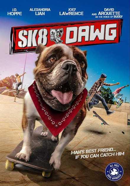 فيلم Sk8 Dawg 2018 مترجم