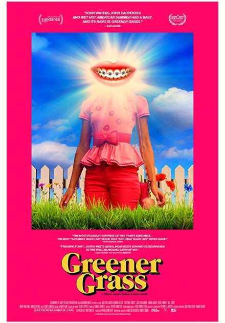 فيلم Greener Grass 2019 مترجم