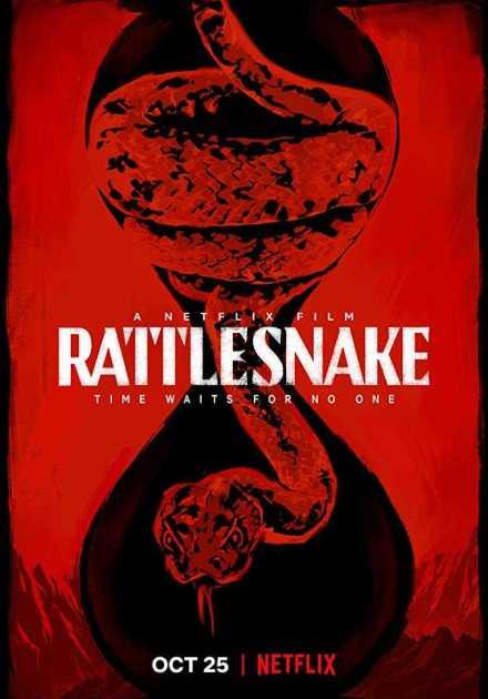 فيلم Rattlesnake 2019 مترجم