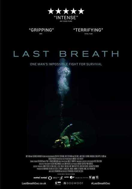 فيلم Last Breath 2019 مترجم
