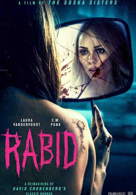 فيلم Rabid 2019 مترجم