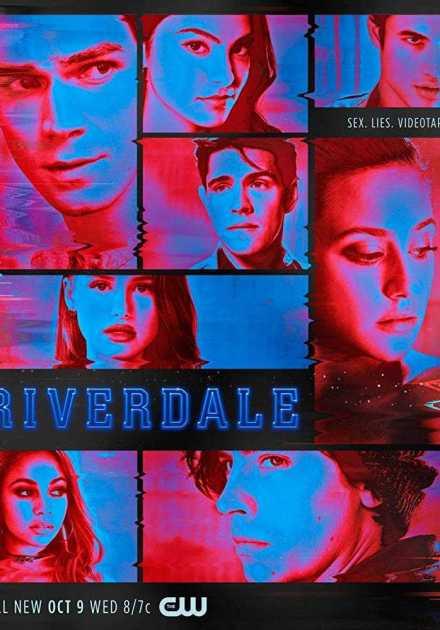 مسلسل Riverdale الموسم الرابع