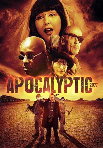 فيلم Apocalyptic 2077 2019 مترجم
