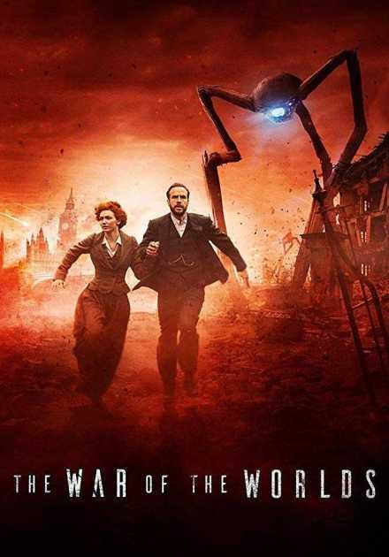 مسلسل The War of the Worlds الموسم الاول