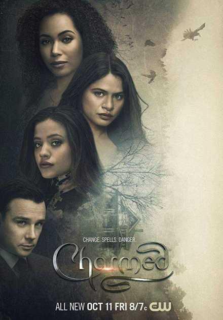 مسلسل Charmed الموسم الثاني