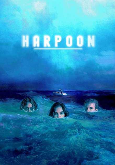 فيلم Harpoon 2019 مترجم