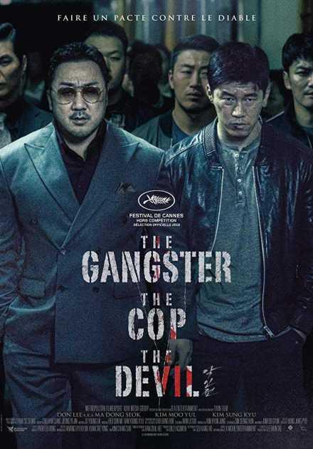فيلم The Gangster, The Cop, The Devil 2019 مترجم