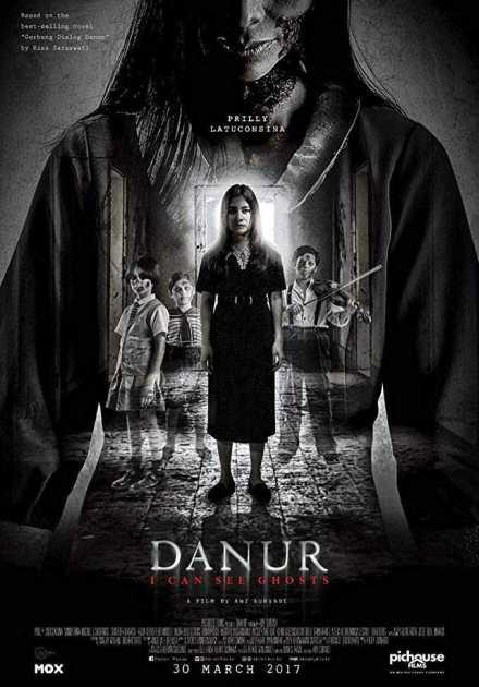 فيلم Danur: I Can See Ghosts 2017 مترجم