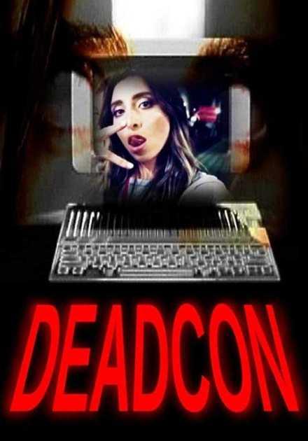 فيلم Deadcon 2019 مترجم