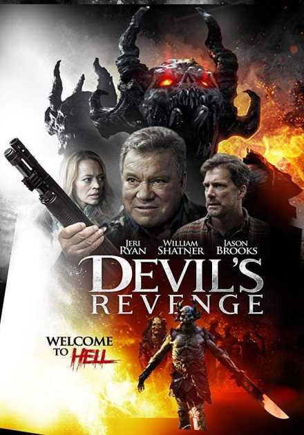 فيلم Devil's Revenge 2019 مترجم