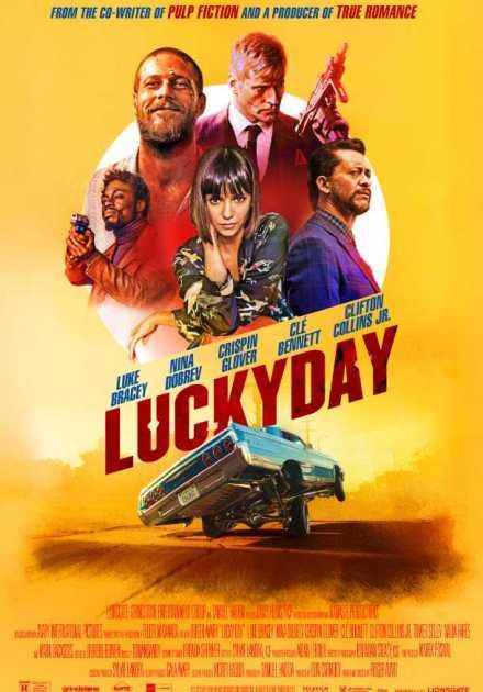فيلم Lucky Day 2019 مترجم