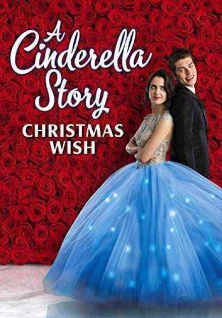 فيلم A Cinderella Story: Christmas Wish 2019 مترجم