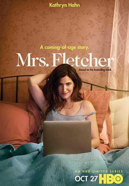 مسلسل Mrs. Fletcher الموسم الأول – الحلقه 3