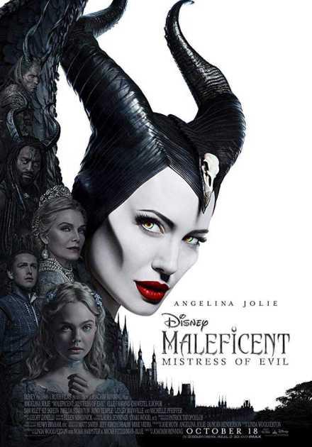فيلم Maleficent: Mistress of Evil 2019 مترجم