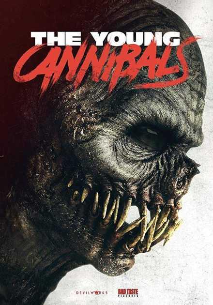 فيلم The Young Cannibals 2019 مترجم