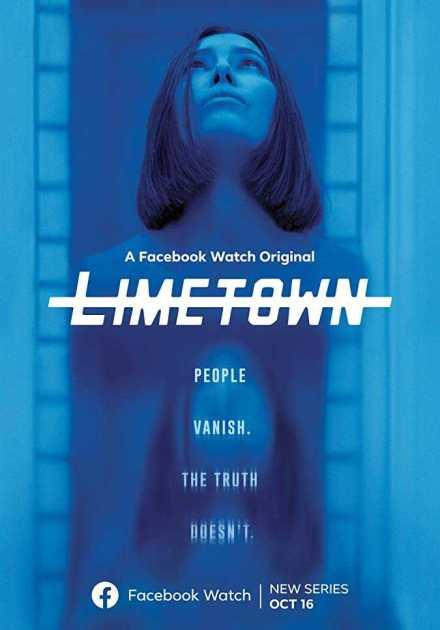 مسلسل Limetown الموسم الأول