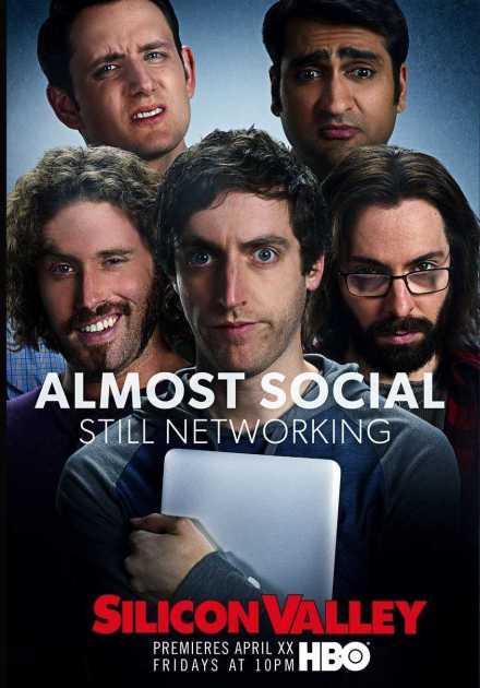 مسلسل Silicon Valley الموسم السادس – الحلقة 7 والأخيره