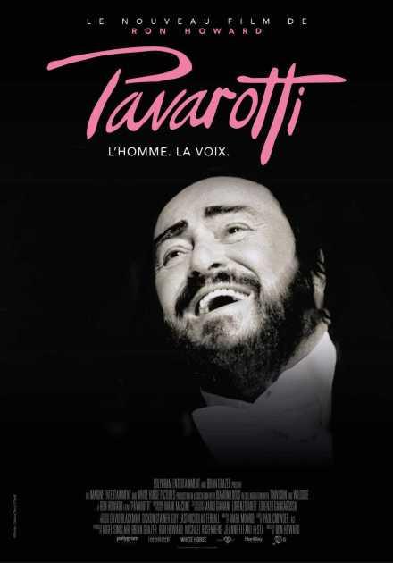 فيلم Pavarotti 2019 مترجم