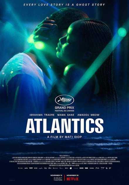 فيلم Atlantique 2019 مترجم