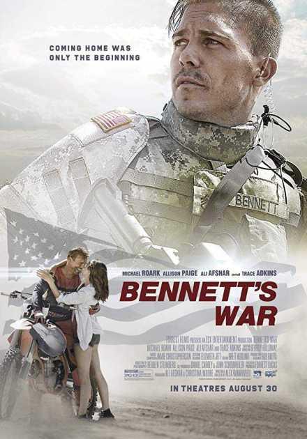 فيلم Bennett's War 2019 مترجم