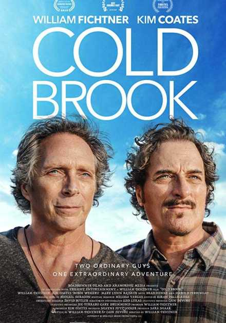 فيلم Cold Brook 2018 مترجم