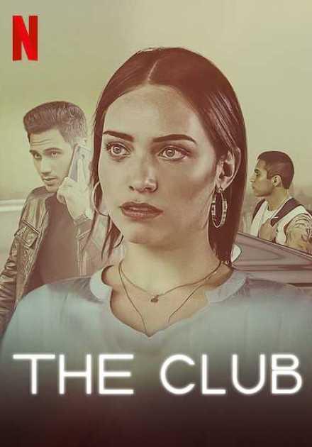 مسلسل El Club الموسم الاول