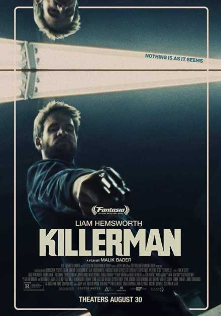 فيلم Killerman 2019 مترجم