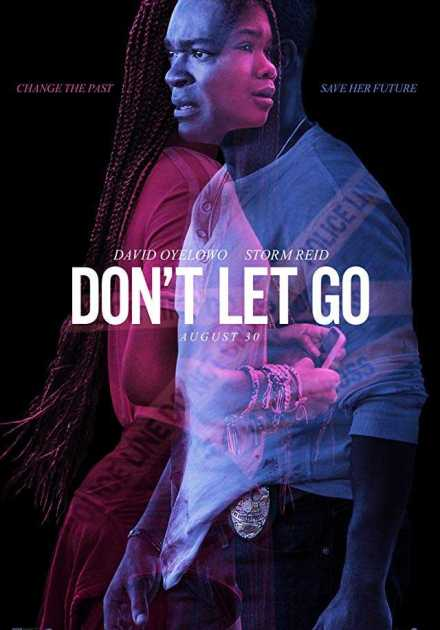 فيلم Don't Let Go 2019 مترجم