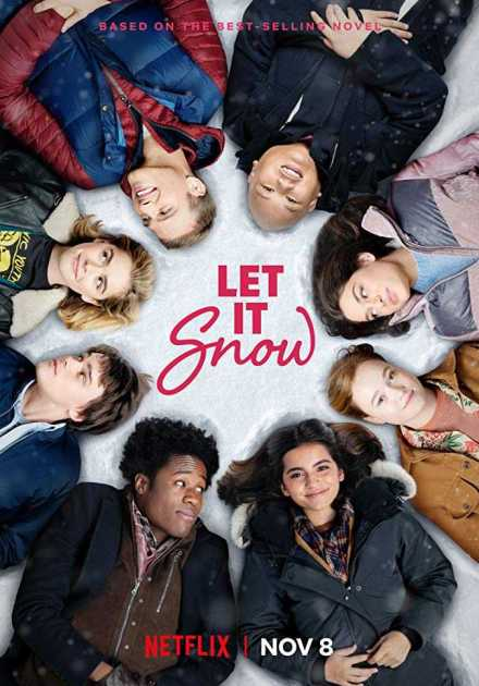 فيلم Let It Snow 2019 مترجم