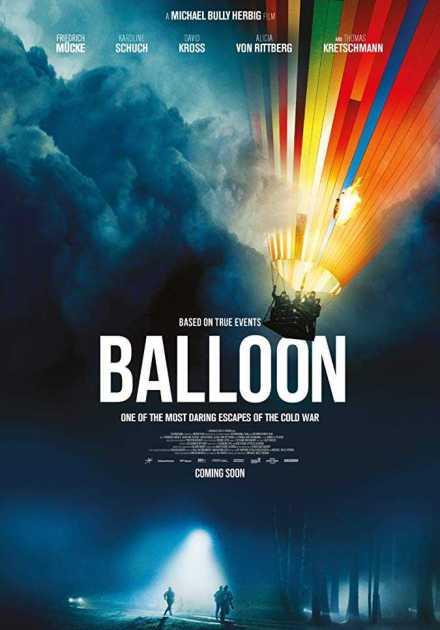 فيلم Ballon 2018 مترجم