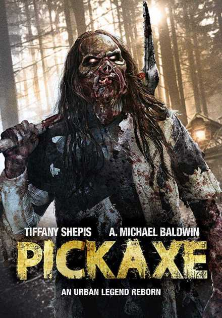 فيلم Pickaxe 2019 مترجم