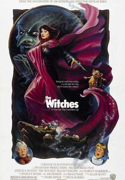 فيلم The Witches 1990 مترجم