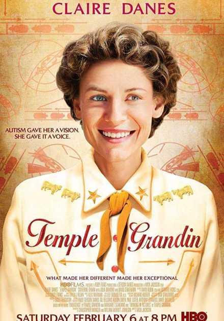 فيلم Temple Grandin 2010 مترجم