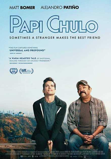 فيلم Papi Chulo 2018 مترجم