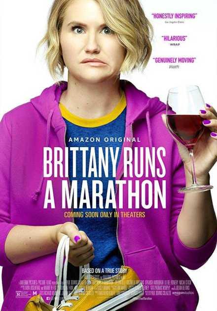فيلم Brittany Runs a Marathon 2019 مترجم