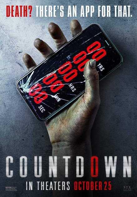 فيلم Countdown 2019 مترجم