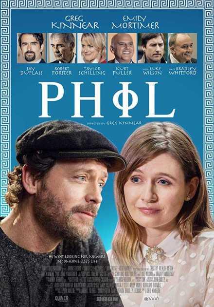 فيلم Phil 2019 مترجم