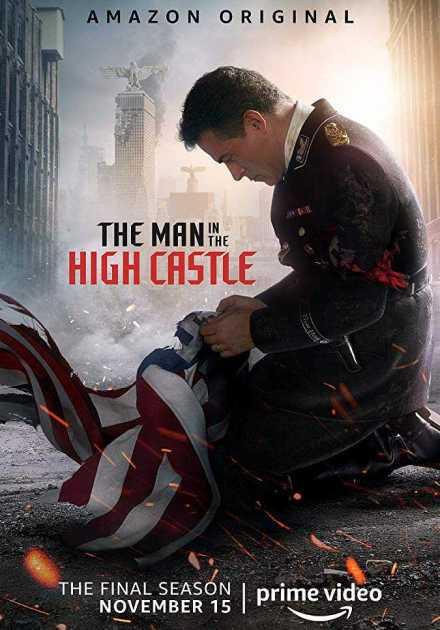 مسلسل The Man in the High Castle الموسم الرابع