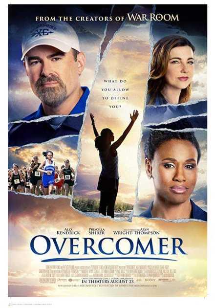 فيلم Overcomer 2019 مترجم