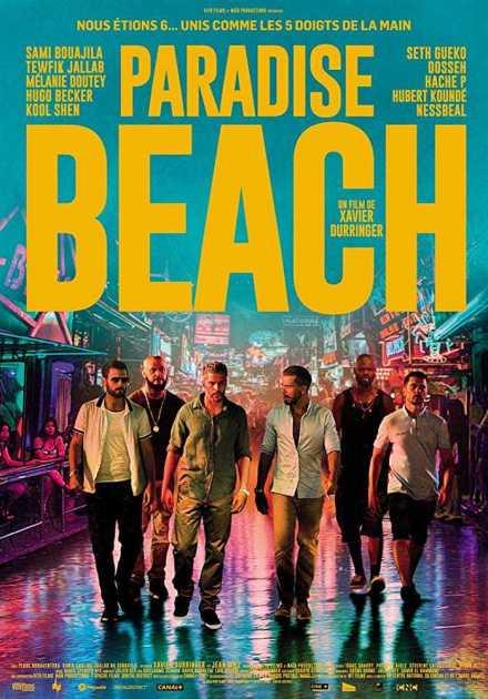 فيلم Paradise Beach 2019 مترجم