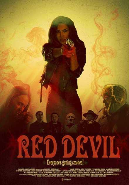 فيلم Red Devil 2019 مترجم