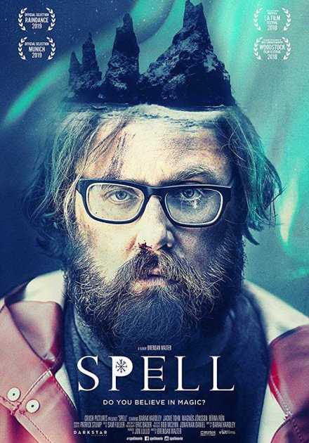 فيلم Spell 2018 مترجم