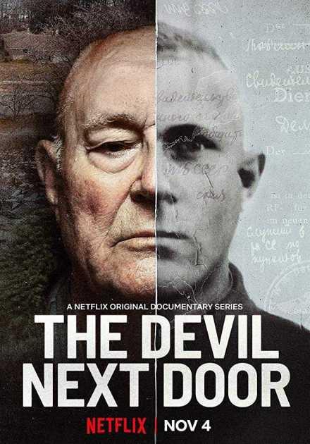 برنامج The Devil Next Door الموسم الاول