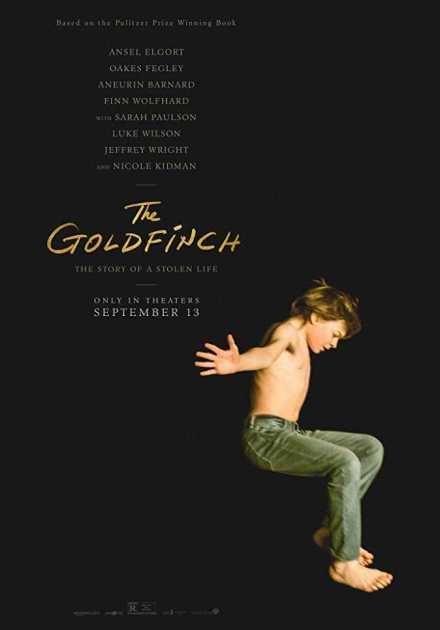 فيلم The Goldfinch 2019 مترجم