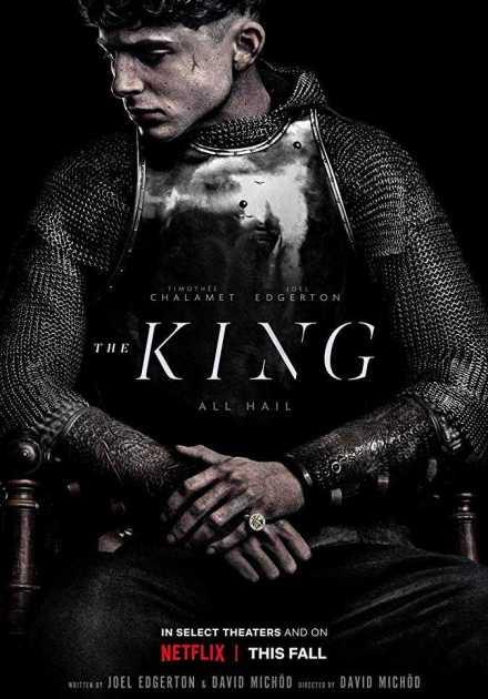 فيلم The King 2019 مترجم