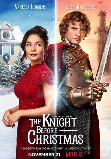 فيلم The Knight Before Christmas 2019 مترجم